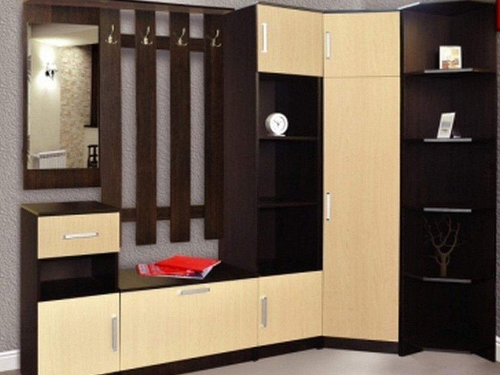 мягкая корпусная мебель